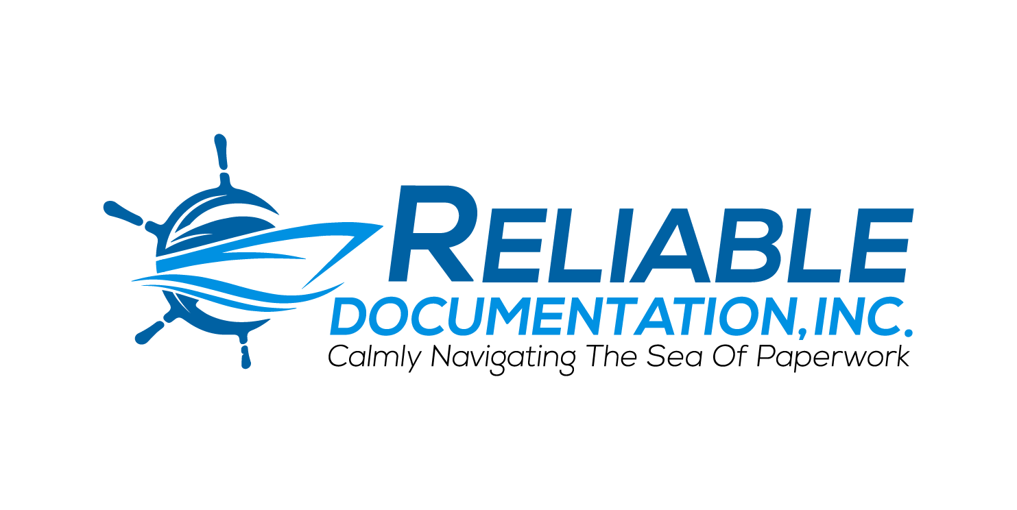 Reliable Documentation Inc